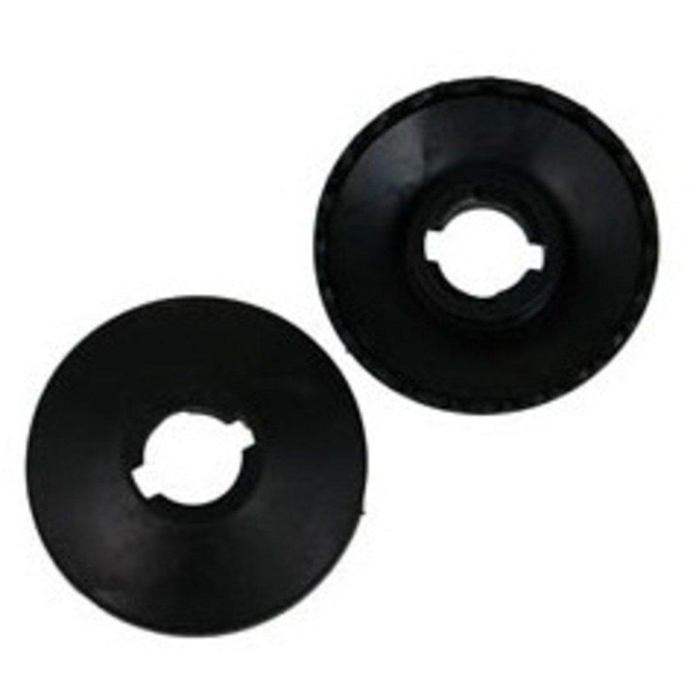 One Size Negro KOMPERDELL Vario Mini Plato Stock Accesorios 907 Vario Mini Plato