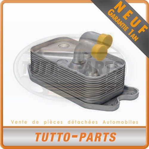 Radiador de aceite Volvo S80 XC90: Amazon.es: Coche y moto
