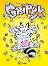 Grippy, tome 1 : Y a d'la joie ! par Dutto