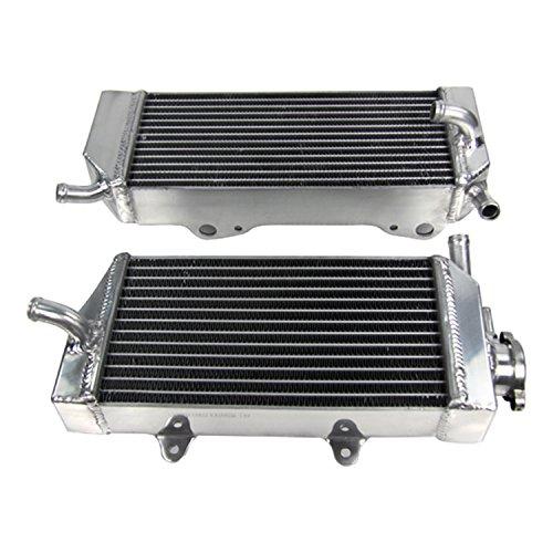 2013 crf 450 radiator - 8
