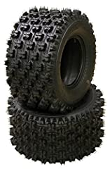 Product FeaturesSpecially manufactured for Grand National Cross Country (GNCC) racing, most others in the market are not!Can also be used in any type of cross country terrain on a non-race basisDynamic tread pattern provides exceptional tract...