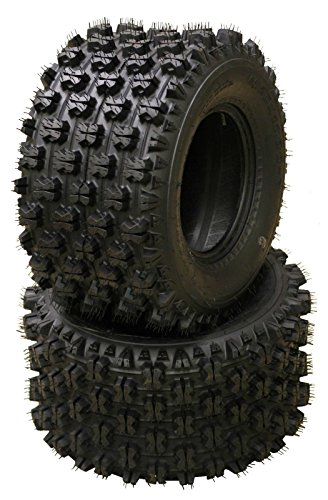 (2 New WANDA Sport ATV Tires AT 22x10-9 22x10x9 4PR P357 GNCC tires - 10263)