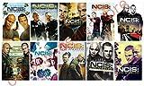 NCIS LA Los Angeles Complete ALL Seasons 1-10 DVD Set Series Collection