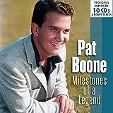 Pat Boone - Milestones