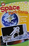 Apple Seed Fact Cards 36 Cards ~ Space