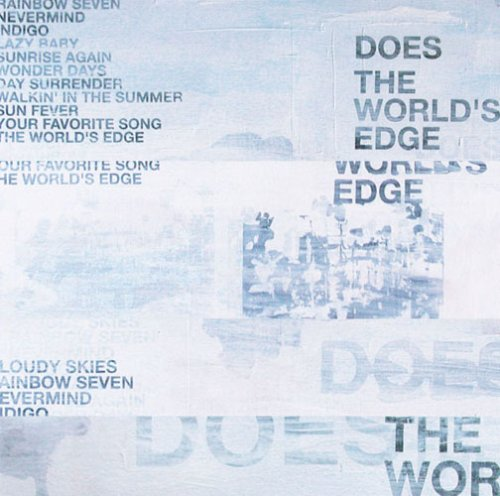 Amazon | The World's Edge(初回...