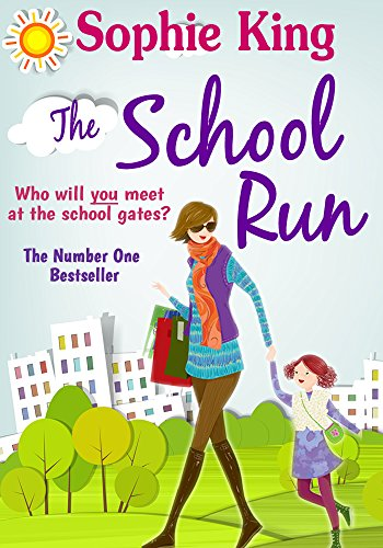 The school run kindle edition by sophie king literature fiction the school run by king sophie fandeluxe Image collections