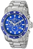 Invicta Men's 15082 ''Pro Diver'' Stainless Steel Bracelet Watch