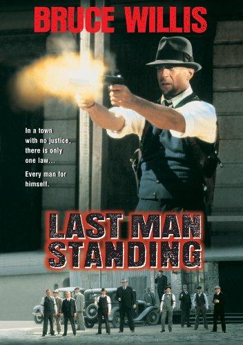 Last Man Standing Film