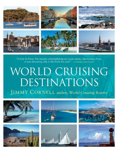 World Cruising Destinations by International Marine/Ragged Mountain Press