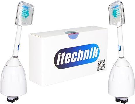 Philips cabezales de repuesto Oral-B Pro blanco cabezales de ...