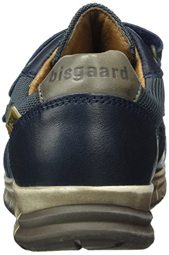 Sneakers Boot Tex Unisex-kinder Bisgaard 602 60606216 Blue Blau