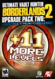 Borderlands 2: Ultimate Vault Hunter Upgrade Pack 2 DLC [Download]
