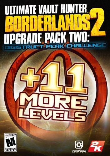 Borderlands 2: Ultimate Vault Hunter Upgrade Pack 2 DLC [Download]