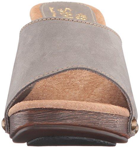Sbicca Women's Zina Dress Sandal Stone 1cWqwscqx1