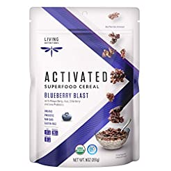 Living Intentions Activated Superfood Ce...