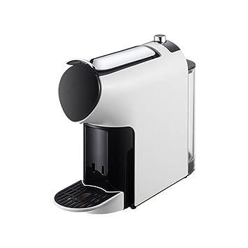 LJSHU Máquina De Café Inteligente Cápsula Automática Puede Completamente Automática Aplicación Móvil Máquina De Café Controlable: Amazon.es: Deportes y aire ...