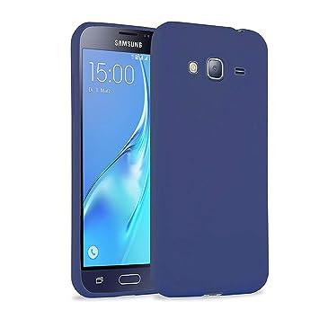 Leton Funda Samsung Galaxy Grand Prime g530 Silicona Carcasa ...
