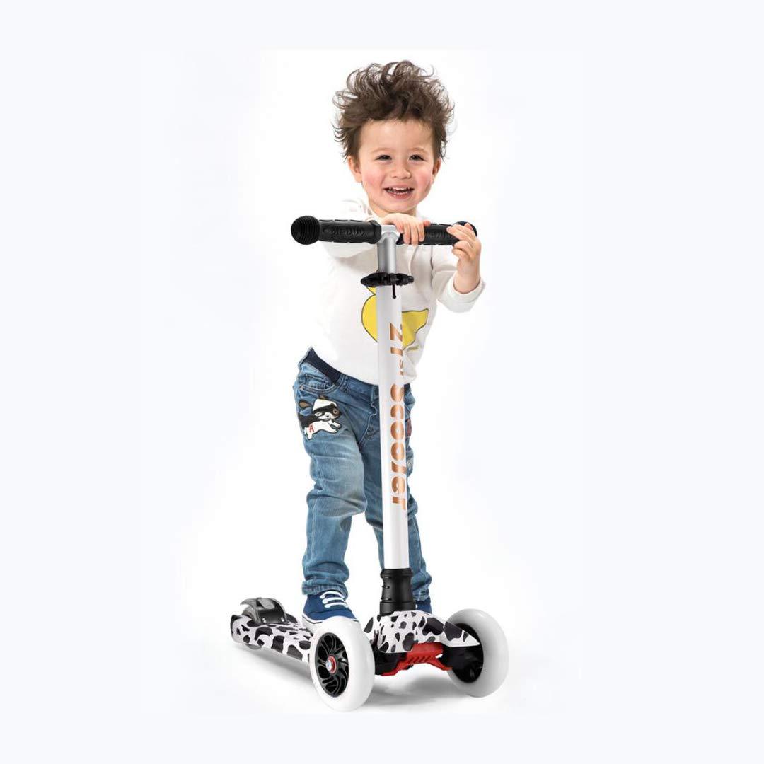 人気定番 TLMYDD 子供の四輪スクーター落書きベビースライド折りたたみ折りたたみスクーター 子供スクーター TLMYDD B07NMJ587G (色 : A) B07NMJ587G B (色 B, ユウバリシ:e548ffc5 --- a0267596.xsph.ru
