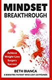Mindset Breakthrough: Achieve Weight-Loss Surgery