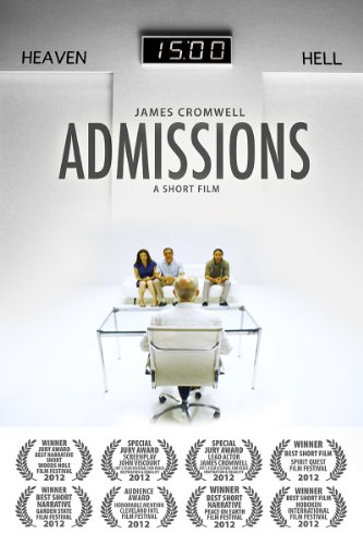 Admissions ()