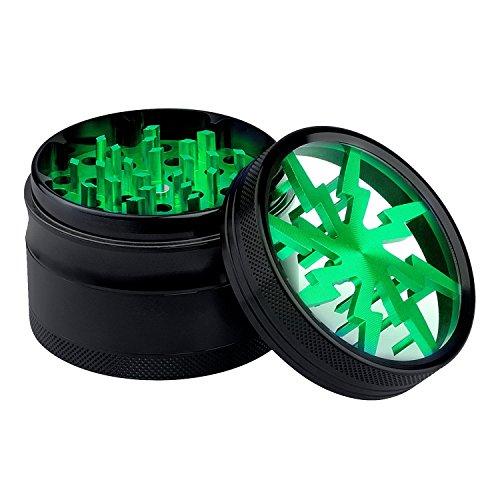 Green Scraper - 3
