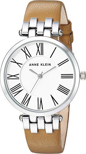 Anne Klein Womens AK-2619SVTN