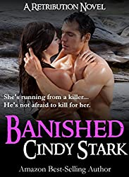 Romantic Suspense: BANISHED (A Retribution Novel)