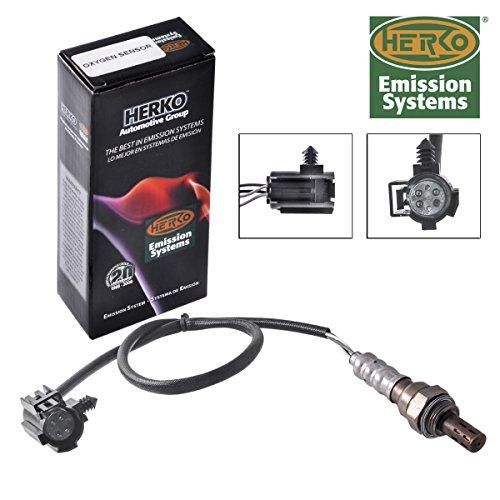 New Herko Oxygen Sensor OX017 Various Vehicles 1995-2004