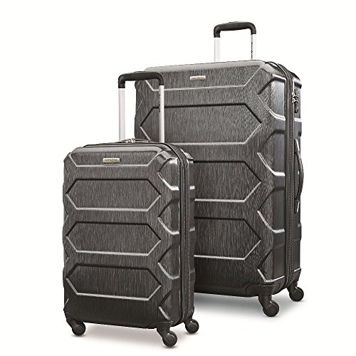 Samsonite Magnitude Lx 2 Piece Nested Hardside Set (20