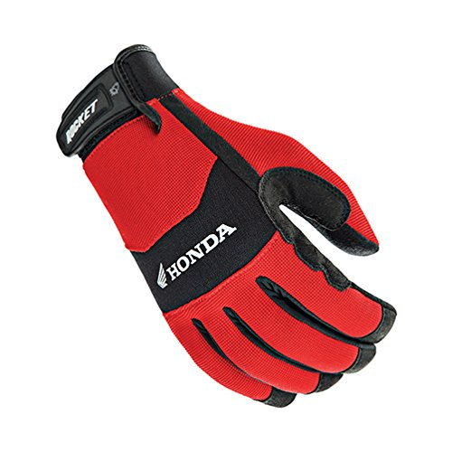 Honda Racing Gloves - 3