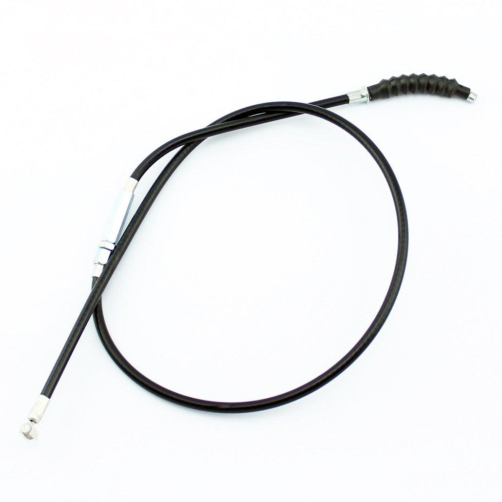 Cable de embrague ajustable para motocicletas pit//dirt 90 cm QAZAKY