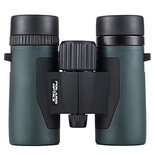 [해외]Polaris Optics NatureScout 8x32 컴팩트 버드 쌍안경 감상. /Polaris Optics NatureScout 8X32 Compact Bird Watching Binoculars. Lightwe