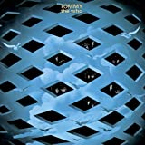 Tommy [Cardboard Sleeve (mini LP)] [SHM-CD] By The Who (2014-08-27)