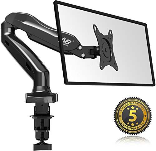 north-bayou-desk-swivel-arm-for-computer-monitors-17-27-led-lcd-flat-panel-tvs-from-44-lbs-upto-143-