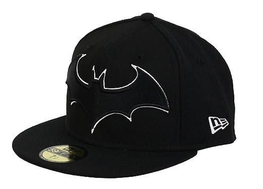 new era batman snapback
