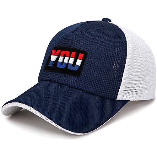 woyaochudan Sombrero de Verano para Hombres, Protector Solar de ...