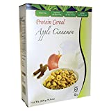Kay's Naturals Better Balance Protein Cereal Apple Cinnamon -- 9.5 oz