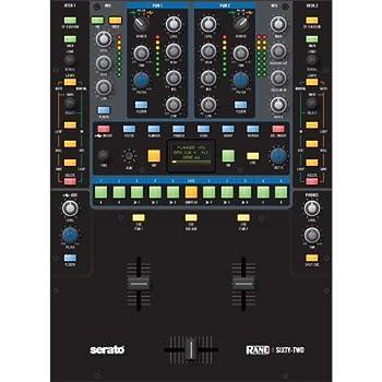 Rane Sixty-Two Performance Mixer
