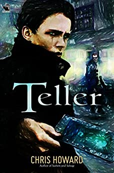 Teller by [Howard, Chris]