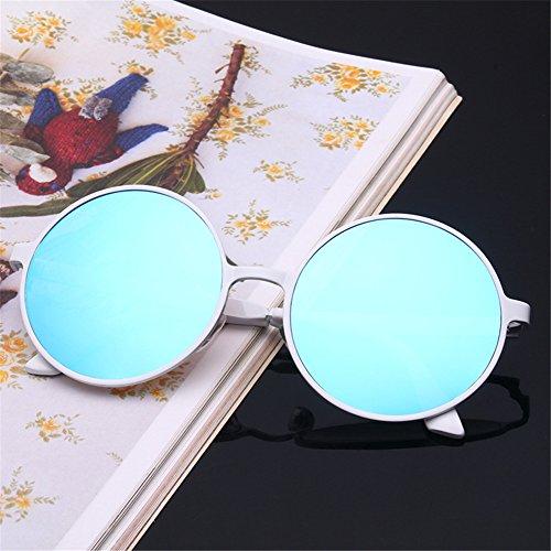 135 marco 60m coloridas m de sol las las 141 de del de la gafas NIFG alrededor sol gafas tendencia Forme A de xqCpvXwTH