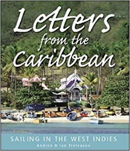 Book Letters from the Caribbean: Sailing in the West Indies