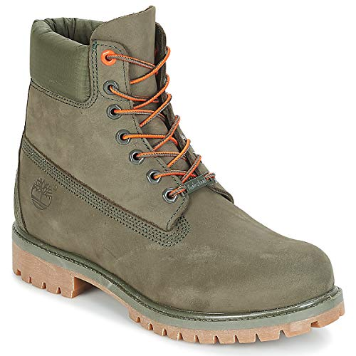 Verde Boot Timberland Uomo per BOTIN Premium BcF6Z