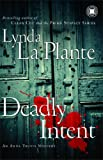 Deadly Intent, Lynda La Plante, 1416588310
