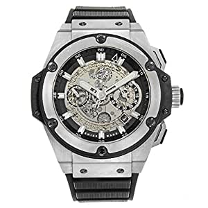 Hublot King Power Automatic-self-Wind Male Watch 701.NX.0170.RX (Certified Pre-Owned)