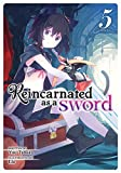 Reincarnated as a Sword (Light Novel) Vol. 5