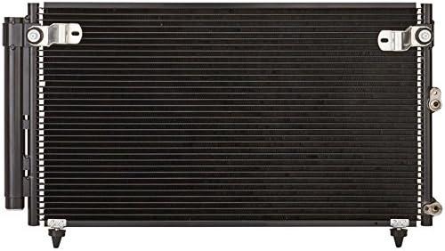 AC Condenser For Lexus IS300 3.0 3076