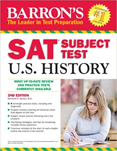 Amazon sat subject test in us history barrons sat subject sat subject test in us history barrons sat subject test in us history 2nd edition kindle edition fandeluxe Gallery
