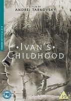 Ivan's Childhood - Subtitled