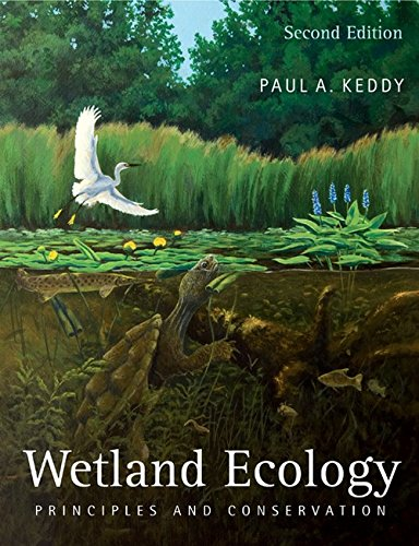 Wetland Ecology Principles And Conservation Wetland Tools